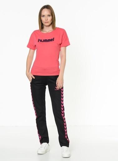 Hummel Kadın Browst Tişört 910381-4164 Pembe